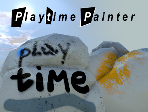 Playtime Painter
