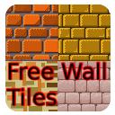 Free Wall tile set