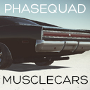 PQ Muscle Car Pack