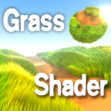 Brute Force - Grass Shader