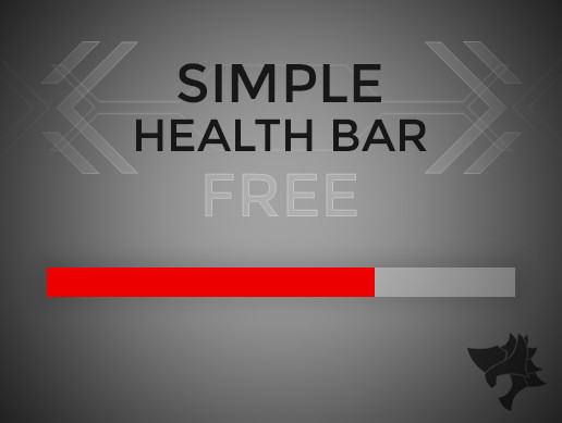 Simple Health Bar FREE - Asset Store