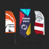 Racing Flags Mega Bundle