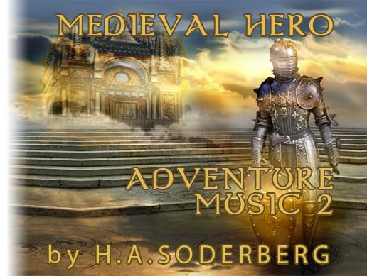 Medieval Hero Adventure Music 2
