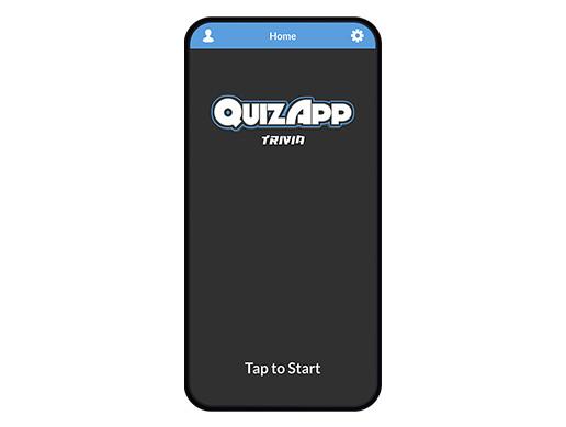 پروژه کامل یونیتی QuizApp Trivia Template 3.0