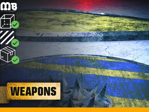 MB: medival swords