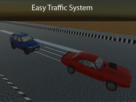 Easy Traffic System