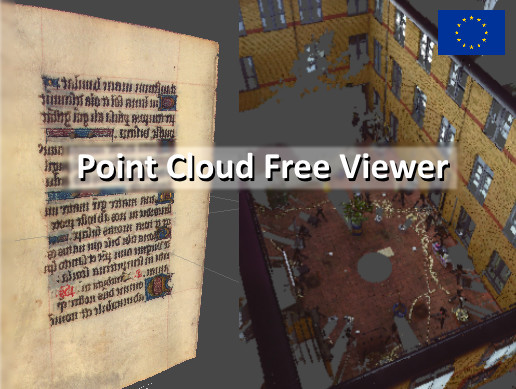 Point Cloud Free Viewer