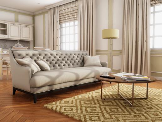 HQ Modern Classic Interior