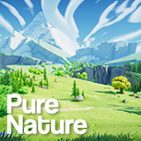 Pure Nature