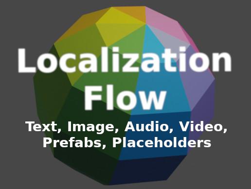 Localization Flow