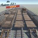 Flatcar Kit 1