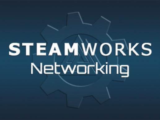 Steamworks Networking