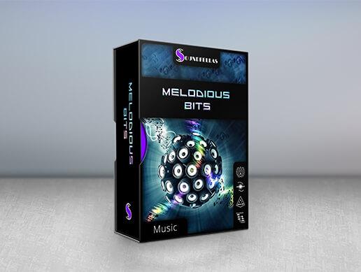 Melodious Bits