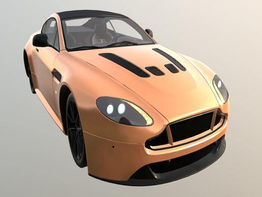 Real Car 14