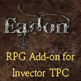 Eadon RPG for Invector