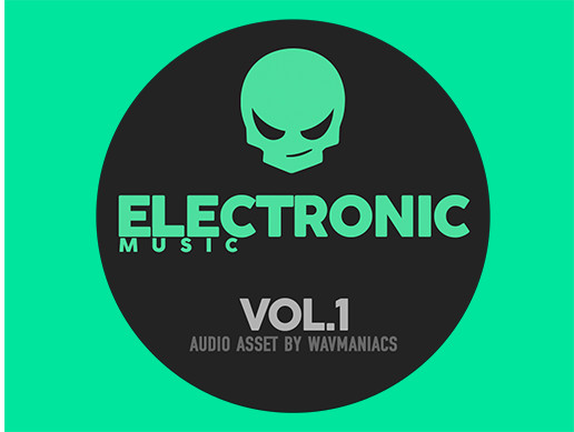 Electronic Music Vol.1 - Video Game Music