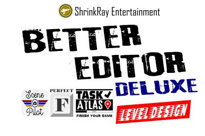 Better Editor Deluxe