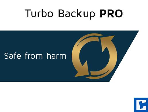 Turbo Backup PRO