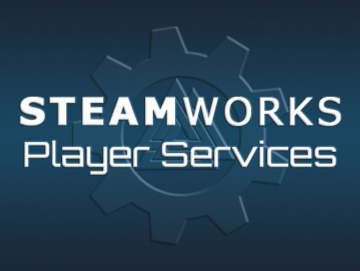 Steamworks Player Services
