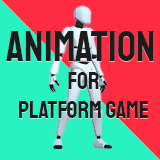 Animation for Platform Game