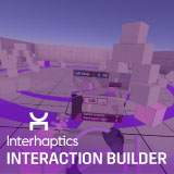 Hand Tracking Interaction Builder