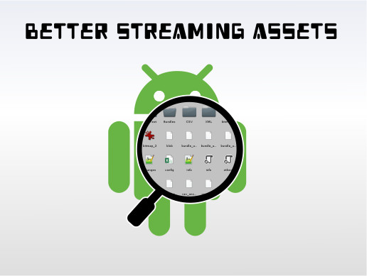 Better Streaming Assets - Asset Store