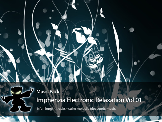 Music Pack - Imphenzia Electronic Relaxation Vol 01