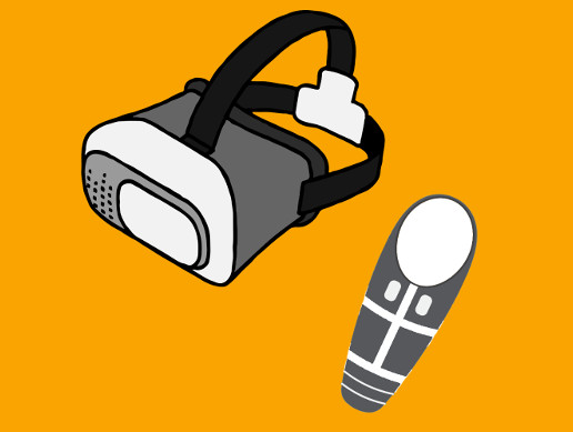 Easy Input for Gear VR and Oculus Go - Asset Store