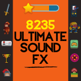 Ultimate Sound FX Bundle