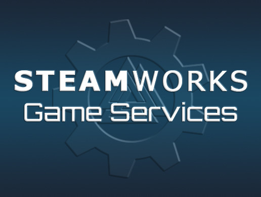 Steamworks Game Services