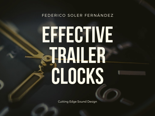 Effective Trailer Clocks