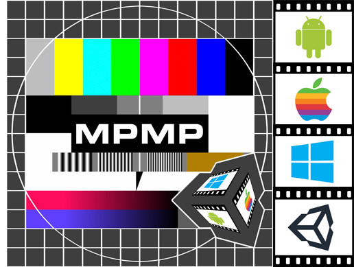 MPMP - Multi Platform Media Player