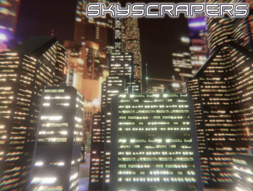 Skyscrapers 1