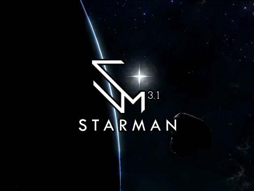 STARMAN - Zero Gravity Space Character - Asset Store