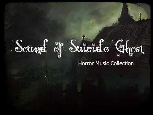 Sound of Suicide Ghost