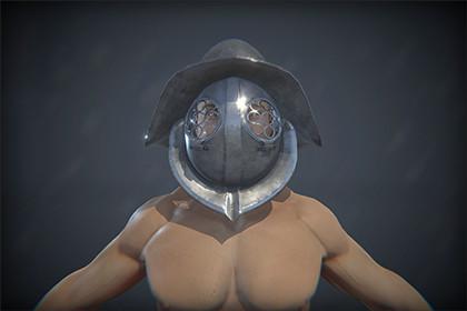 UMA Helmet Pack