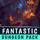 FANTASTIC - Dungeon Pack