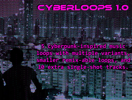 Cyberloops 1.0