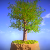 #NVJOB STC8 Toon (Advanced Toon Shader for Unity SpeedTree 8)