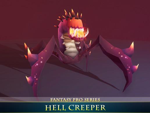 Hell Creeper