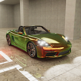URP Car Paint Shader