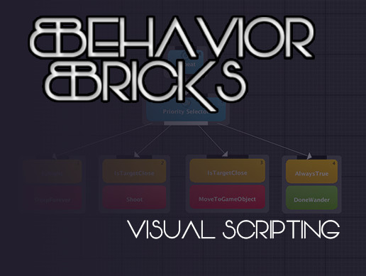 Behavior Bricks