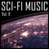 Sci-Fi Music Vol. II