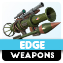 EDGE - Weapons