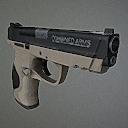 PM-40 Gun