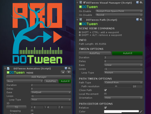 Unity 3D - Script Inspector 3 by Flipbook Games