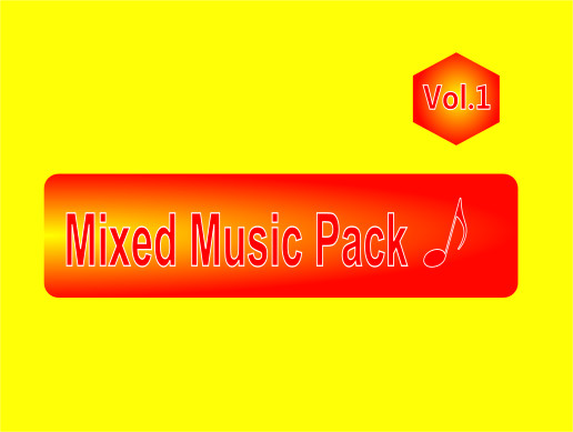 Mixed Music Pack Vol.1