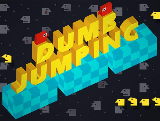Dumb Jumping