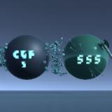 CGF + SSS Bundle