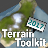 Terrain Toolkit 2017